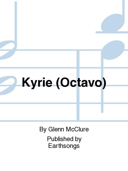 Kyrie (Octavo)