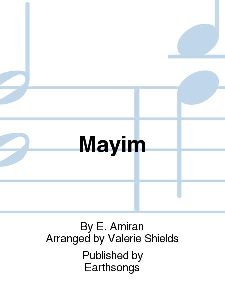 Mayim