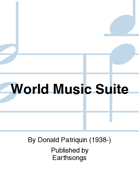 World Music Suite
