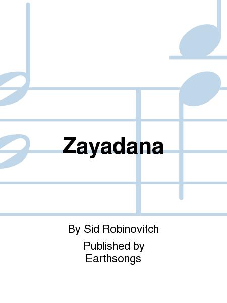 Zayadana