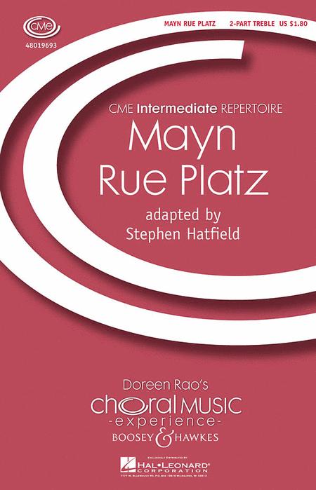 Mayn Rue Platz