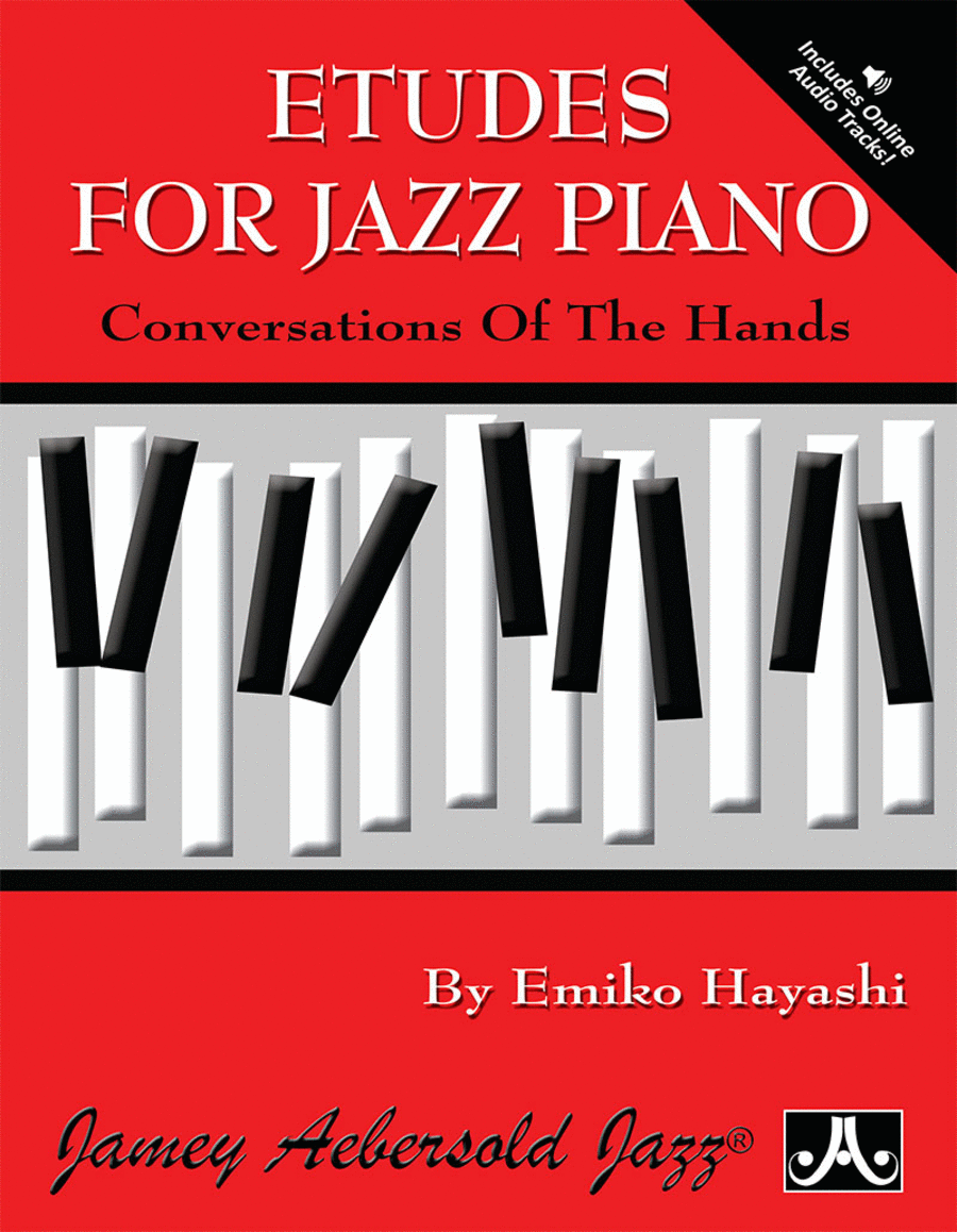 Etudes For Jazz Piano - Conversation Of The Hands