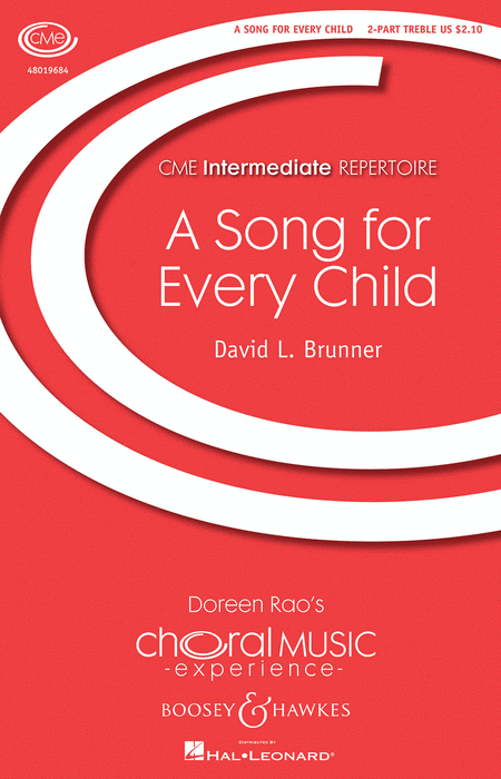 A Song for Every Child