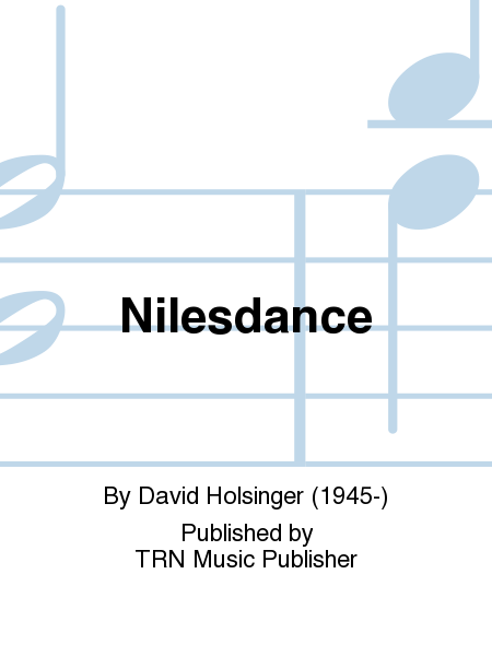 Nilesdance