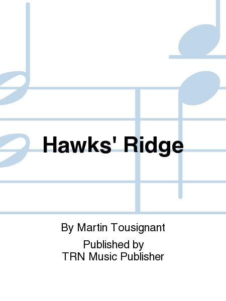 Hawks' Ridge