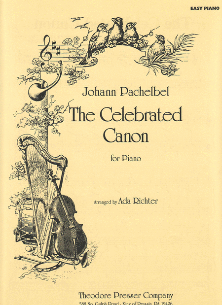 The Celebrated Canon