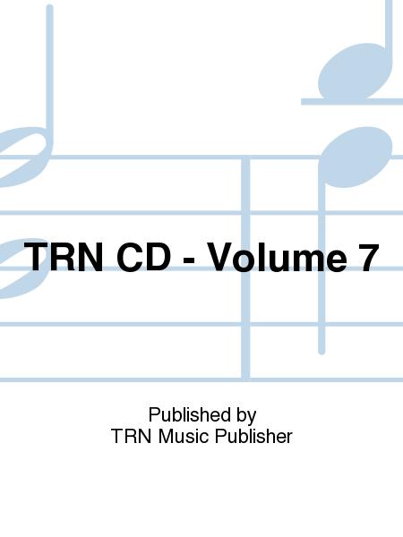 TRN CD - Volume 7