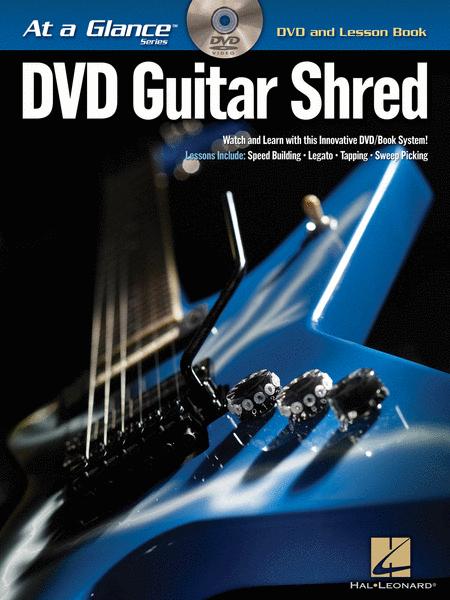 Guitar Shred