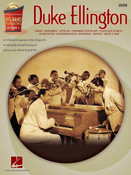 Duke Ellington - Guitar