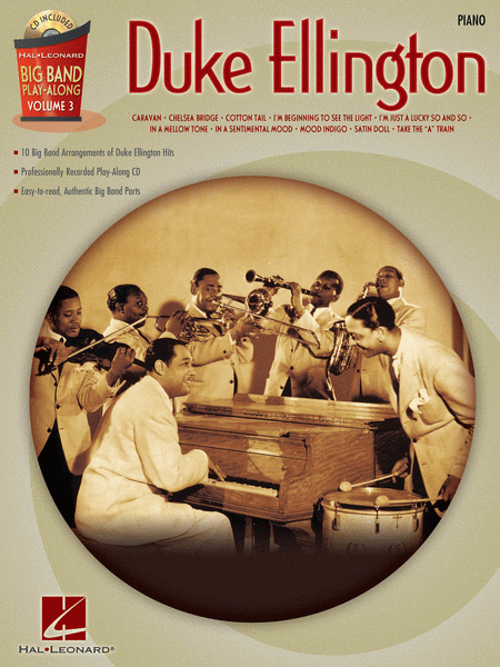 Duke Ellington - Piano