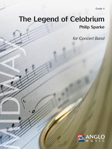 Legend Of Celobrium