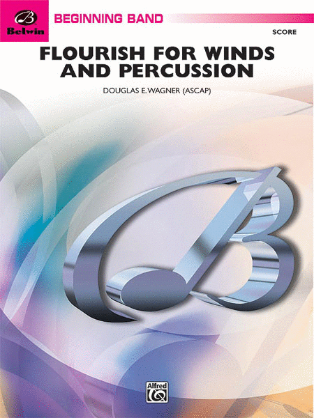 Flourish for Winds and Percussion