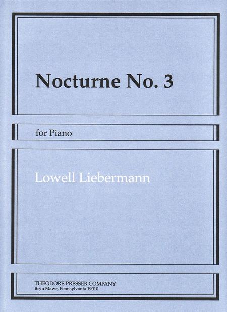 Nocturne No. 3