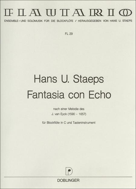 Fantasia con Echo