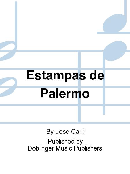 Estampas de Palermo