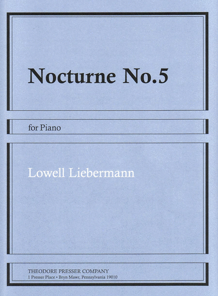 Nocturne No. 5