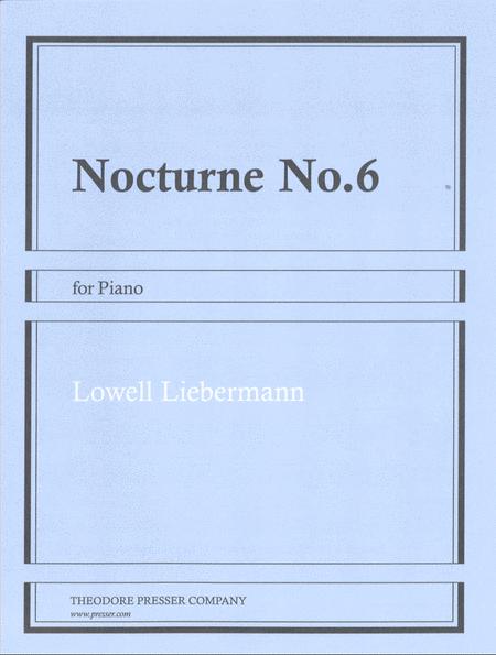 Nocturne No. 6