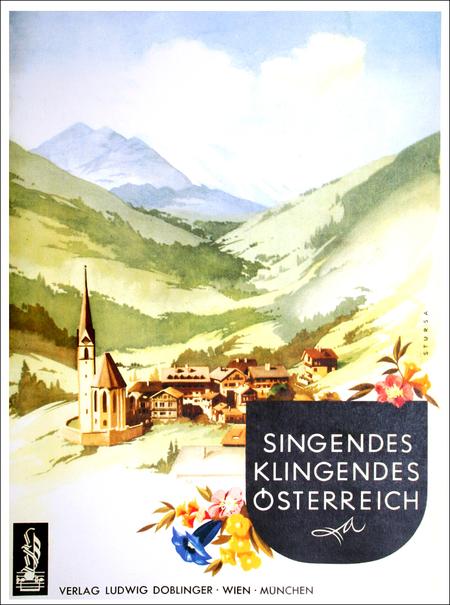 Singendes Klingendes Osterreich