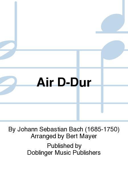Air D-Dur
