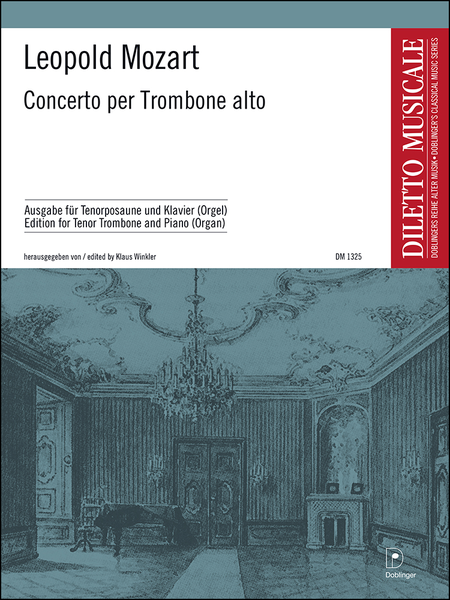 Concerto per Trombone alto