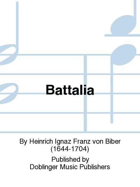 Battalia