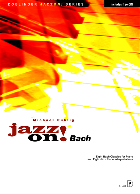 Jazz On! Bach