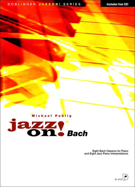 Jazz On! Bach