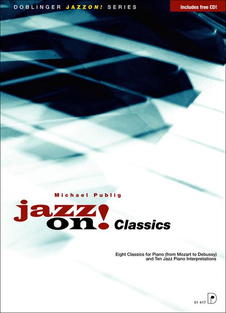 Jazz On! Classics
