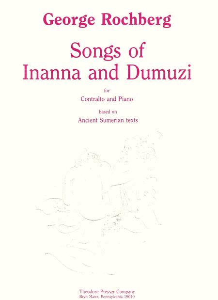 Songs of Inanna and Dumuzi