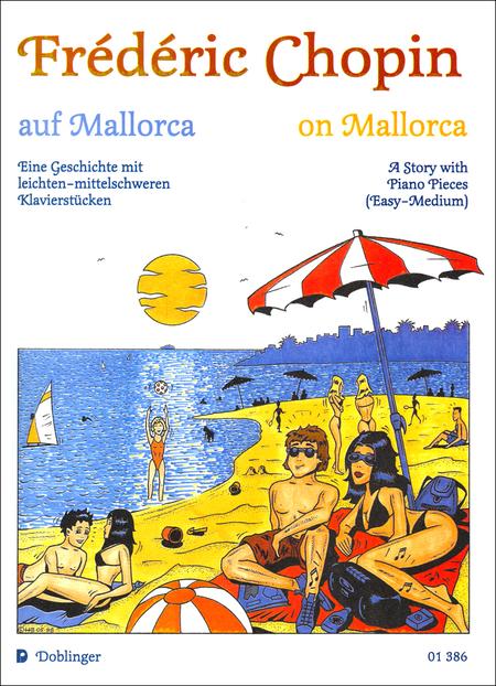 Chopin auf Mallorca