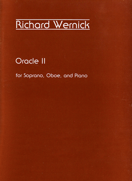 Oracle II