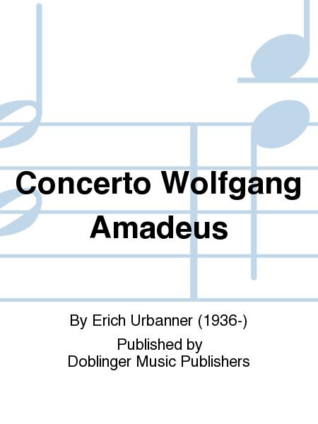 Concerto Wolfgang Amadeus