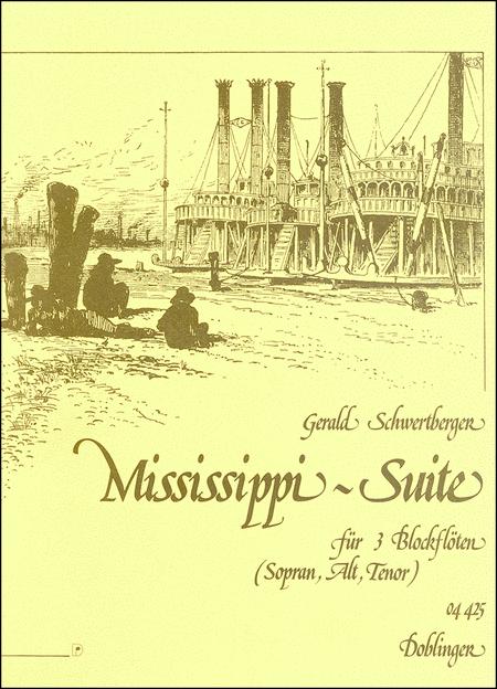 Mississippi-Suite