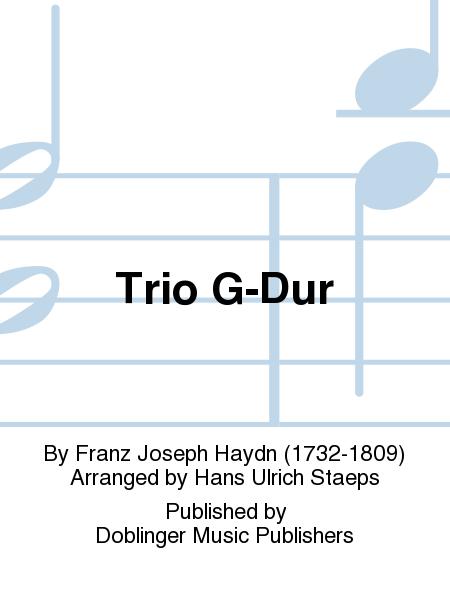 Trio G-Dur
