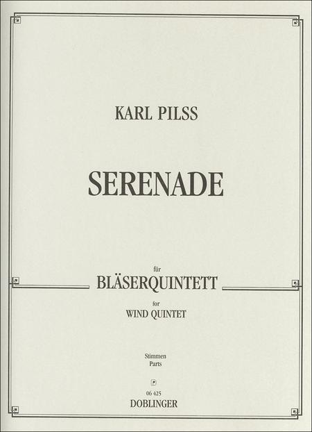 Serenade G-Dur