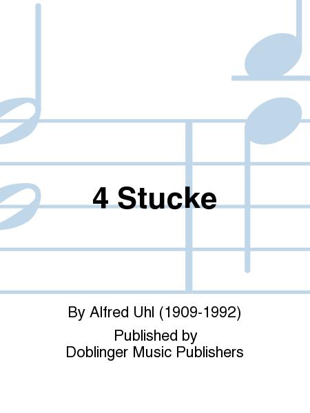 4 Stucke