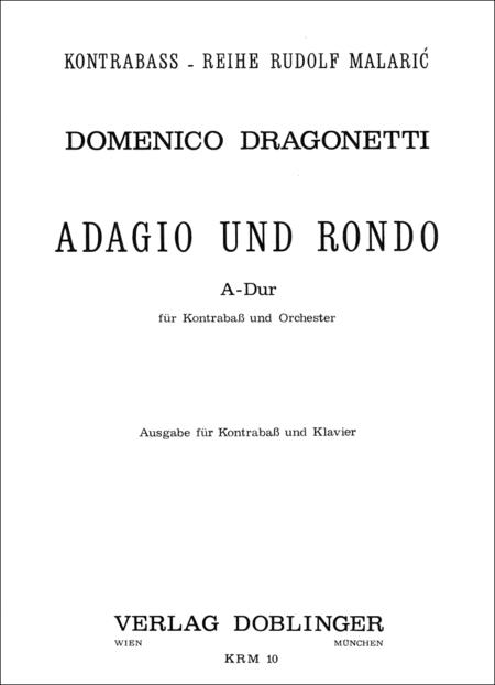 Adagio und Rondo A-Dur