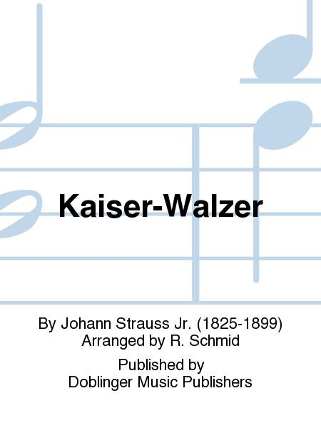 Kaiser-Walzer