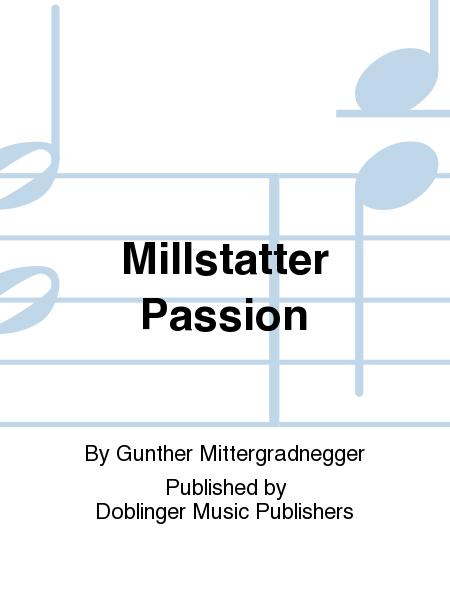 Millstatter Passion