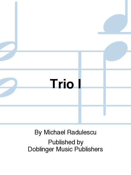 Trio I