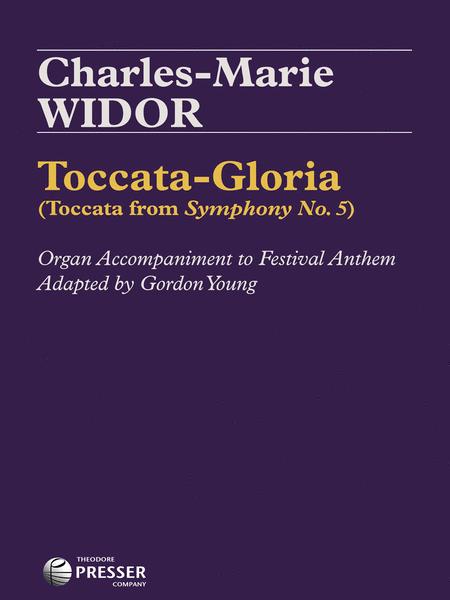 Toccata-Gloria