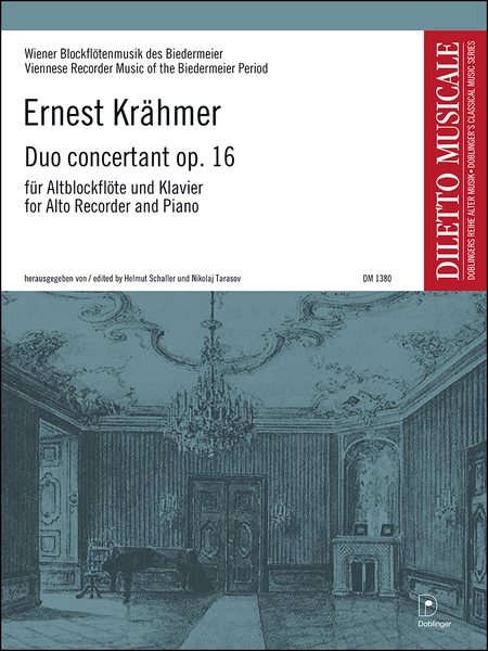 Duo concertant op. 16