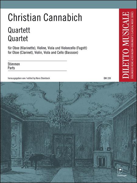 Quartett B-Dur