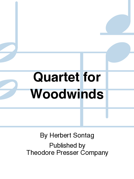 Quartet for Woodwinds