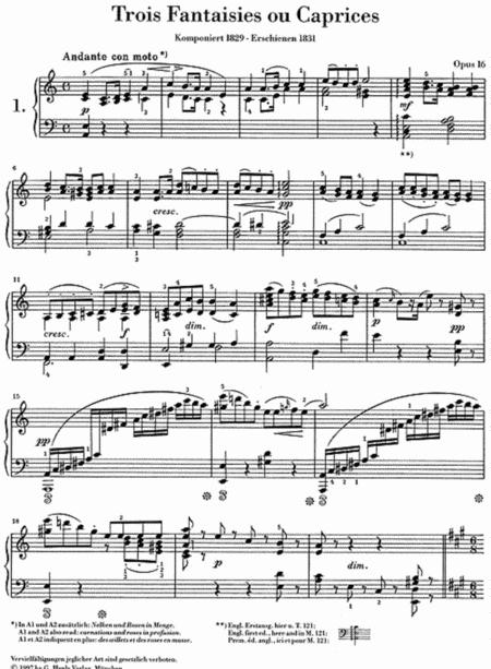 Hochzeitspraludium op. 469