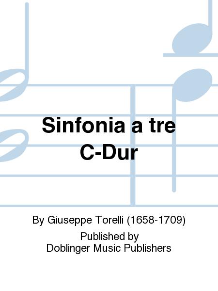 Sinfonia a tre C-Dur