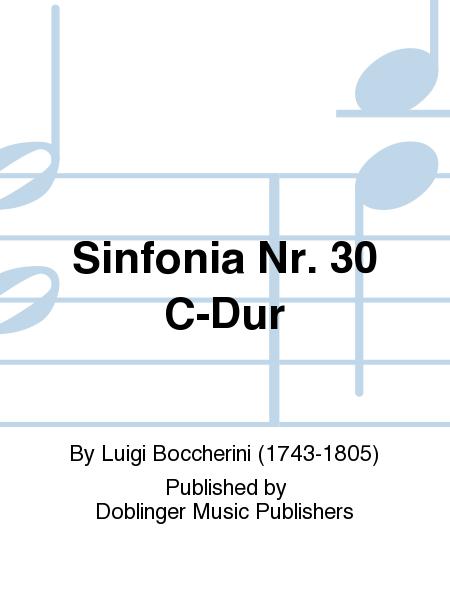 Sinfonia Nr. 30 C-Dur
