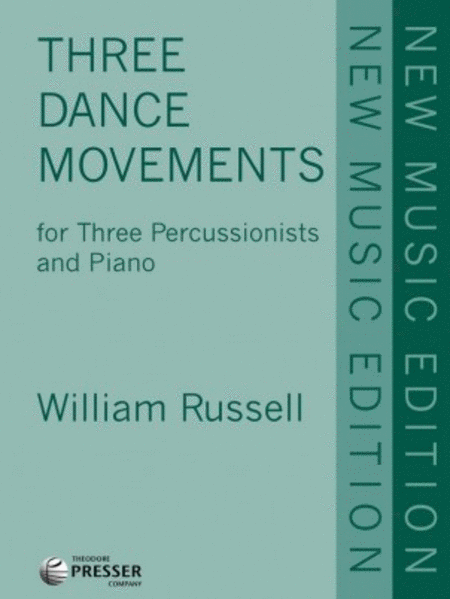 3 Dance Movements