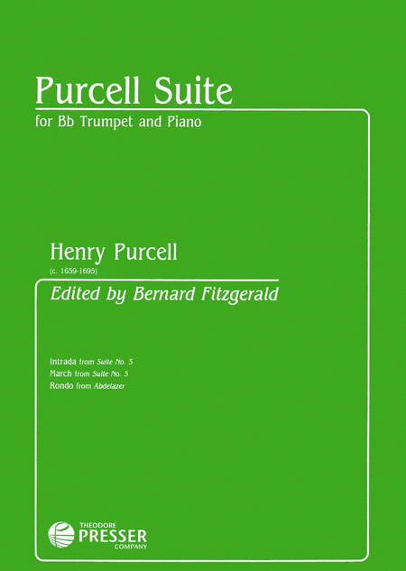 Purcell Suite