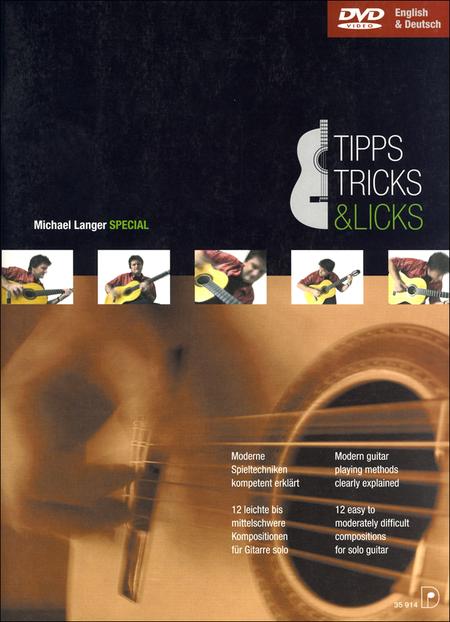 Tipps Tricks & Licks